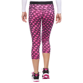 Nike Printed Relay Crop Women pinkpw/refsil